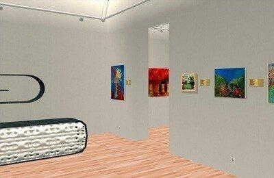 Artfolio Art Gallery