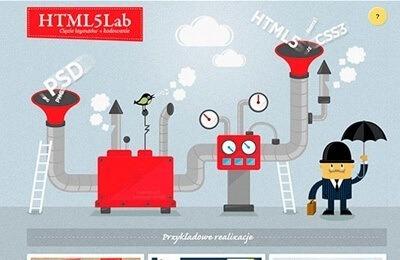 Html5lab