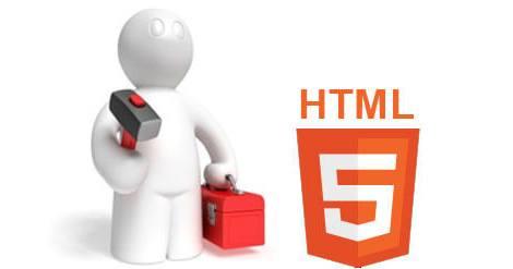 Создание сайта на HTML5
