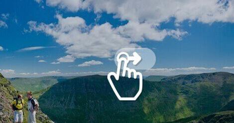 Интерактивная панорама с помощью jQuery