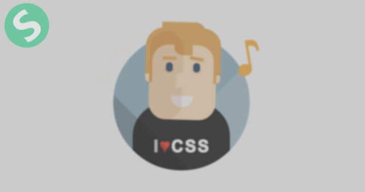 Я люблю CSS
