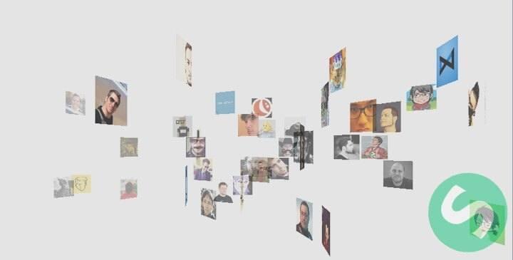 Потрясающий эффект появления изображений на CSS